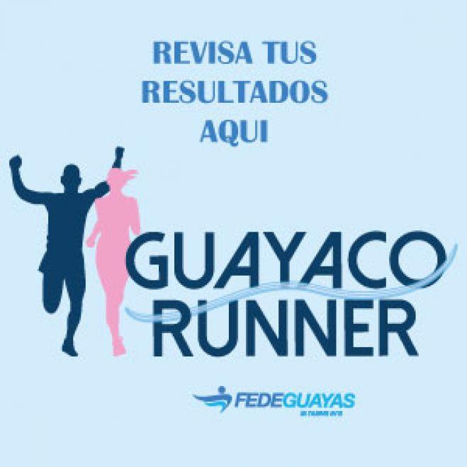 GUAYACO RUNNER