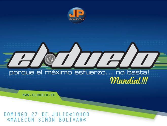 """RESULTADOS EVENTO EXTREMO """"EL DUELO MUNDIAL"""", DOMINGO 27 DE JULIO"""