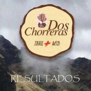 Resultados Trail Dos Chorreras + MTB