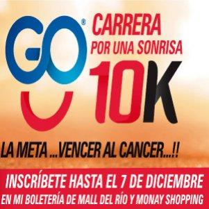 Competencia Atletica GO 10K
