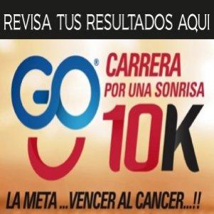 RESULTADOS GO 10K