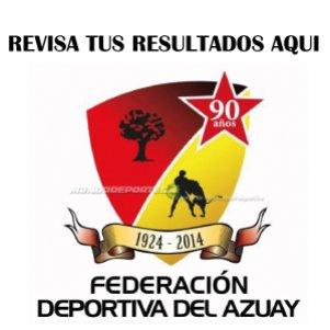 RESULTADOS III TORNEO PROVINCIAL DE CROSS